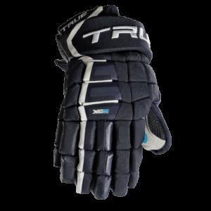 TRUE Hockey XC9 Handschuh schwarz