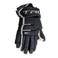 TRUE Hockey Handschuh XC5 schwarz