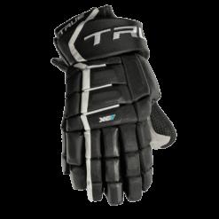 TRUE Hockey Handschuh XC7 schwarz