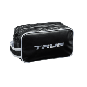 TRUE Shower Bag schwarz