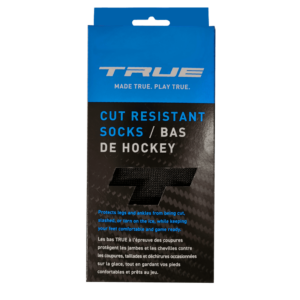 TRUE socks Cut protection