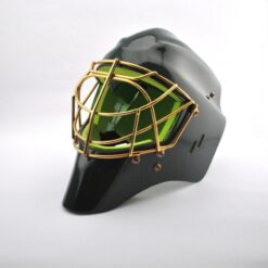 WS Custom Mask HillerEvoluzione racing green