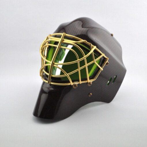 WS Custom Mask Tornado Proton schwarz-rot